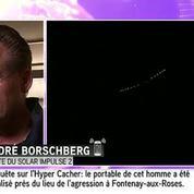 Solar Impulse 2 : le pilote raconte son premier vol