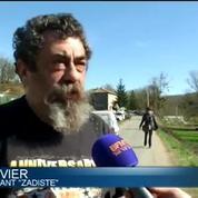 Sivens: les gendarmes évacuent les derniers zadistes