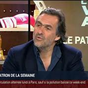 Groupe Eléphant: Emmanuel Chain