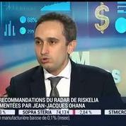 Devises: Le dollar s'est apprécié de 9% depuis le début 2015: Jean-Jacques Ohana –
