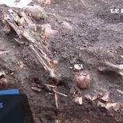 Plus de 3 000 squelettes découverts sous une gare londonienne