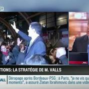 Le parti pris d'Hervé Gattegno: Départemenales 2015: La stratégie de Manuel Valls est perdante sur toute la ligne