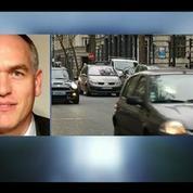 Circulation alternée: trucs et astuces de Parisiens pour s'organiser