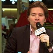 Geoffroy Didier (UMP) se dit partagé sur les conférences de Sarkozy à l'étranger