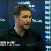Tilkee: le business de l'optimisation du suivi commercial: Timothée Saumet (3/4) –