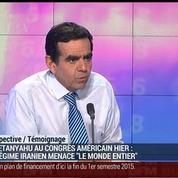 Nucléaire iranien: Y a-t-il une fracture entre Israël et les Etats-Unis ?: Bruno Tertrais