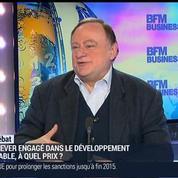 Jean-Marc Daniel: Unilever mise sur le bio, mais à quel prix ? –