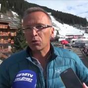 Sports d'hiver / Mugnier : Être à la hauteur du défi qui s'annonce