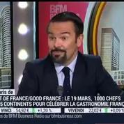 Le Paris de Frédéric Vardon et Philippe Faure