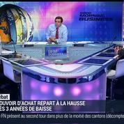 Nicolas Doze: Hausse du pouvoir d'achat des Français: c'est la première fois depuis 3 ans !