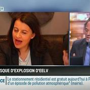 Le parti pris d'Hervé Gattegno : Les Verts ont fait preuve eux-mêmes de leur inutilité !