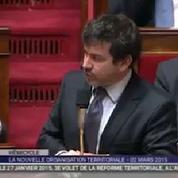 Départementales : «Le niveau des candidats est en chute libre» pour un député UMP