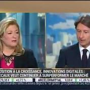 Jean-Charles Decaux, JCDecaux –