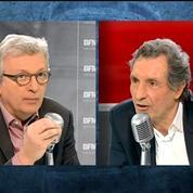 Fessée : l'Europe a bien mieux à faire que de s'occuper de cette question, estime Pierre Laurent