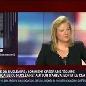Jean-Marie Chevalier et Corinne Lepage (2/2)