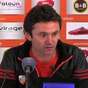 Football / Lorient se donne un peu d'air face à Caen