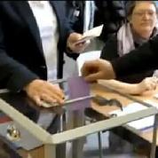 Elections départementales: 44% des électeurs seulement pensent aller voter