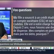 Les réponses de Jean-François Filliatre aux auditeurs –