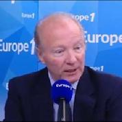 Hortefeux : «Les électeurs du FN ne sont pas des sous-citoyens»