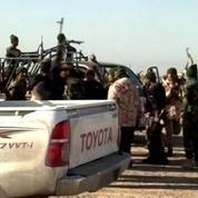 L'Irak lance une offensive massive sur Tikrit