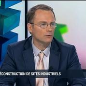 Le déconstruction de sites industriels: François Bouché et Eric Branquet (5/5) –