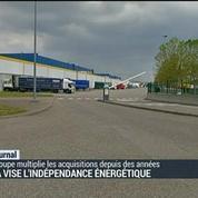 Ikea vise l'indépendance énergétique
