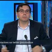 Olivier Berruyer : L'inflation pour financer la dette publique n'est pas pertinent