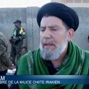Irak: percée de l'armée irakienne dans la ville de Tikrit