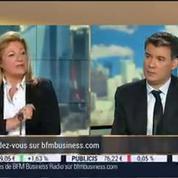 Olivier Faure, député de Seine-et-Marne –