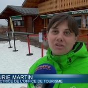 Départementales: des réductions pour les votants dans certaines stations de ski
