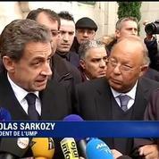 Sarkozy rencontre les représentants du monde musulman: nous ne voulons pas de communautarisme