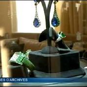 Braquage de fourgons transportant des bijoux: les difficultés commencent pour les voleurs