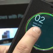 MWC 2015 : Les Zenfone 2 d'Asus disponibles début avril en France
