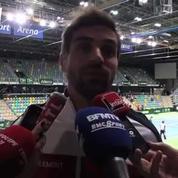 Tennis / Clément : J'ai confiance en Gilles Simon