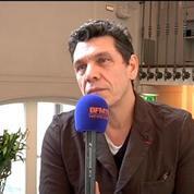 Marc Lavoine cartonne en librairie: Ce n'est pas un livre de confessions intimes
