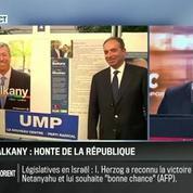 Le parti pris d'Hervé Gattegno: Patrick Balkany, c'est la honte de la République !