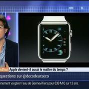 Apple devient-il aussi le maitre du temps ? (1/4) –