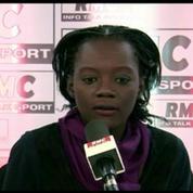 Rama Yade: Cécile Duflot, je ne l'aime pas trop [...] on ne peut pas discuter avec elle