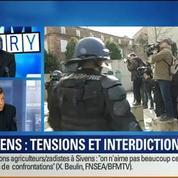 Sivens: Xavier Beulin appelle les agriculteurs au calme et à la responsabilité