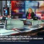 Pierre-Yves Dréan, directeur général de la Banque Palatine (3/3) –