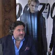 Steven Saltzman : «Daniel Craig est le James Bond le plus fidèle à Fleming»