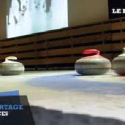 Les mystères scientifiques de la pierre de curling
