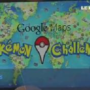 L'énorme coup marketing de Google avec Pokémon Challenge