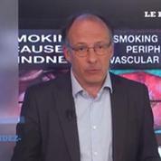 Plan choc contre le tabac : «Roselyne Bachelot, répondez-moi!»