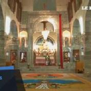 Irak : des dizaines de milliers de chrétiens fuient Mossoul