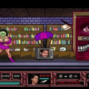 L'affaire Nabilla revisitée en jeu vidéo