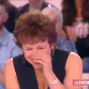 Le fou rire de Roselyne Bachelot... qui se moque de Bernadette Chirac