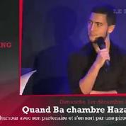 Zap'Sport: Quand Hazard ne comprend pas l'Anglais