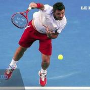 Open d'Australie: «La défaite de Djokovic ? Une immense sensation»