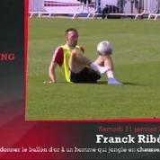 Zap' Sport : Religion, Boudjellal et Ribéry